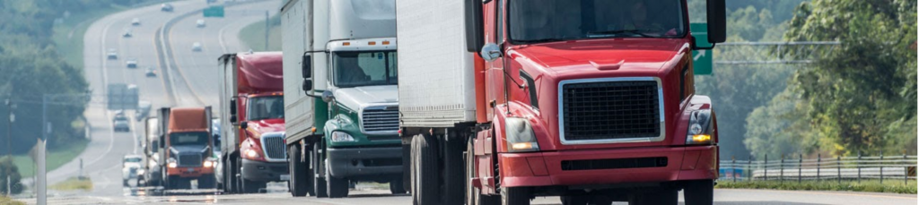 Assistance systems save lives – how well do you know your truck?