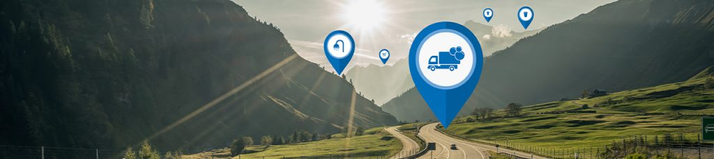 Truck navigation made easy: These apps get you to your destination quickly and safely